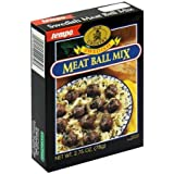 Tempo Swedish Meatball Seasoning Mix, 2.75 oz