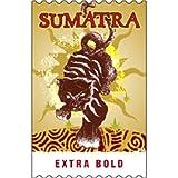 Starbucks Sumatra Whole Bean Coffee, 16 Ounce (Pack of 2)