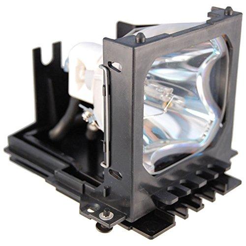 Kingoo Excellent Projector Lamp for INFOCUS LP850 SP-LAMP-016 Replacement Projector Lamp Bulb with Housing