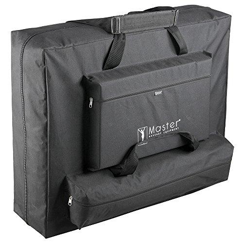 Master Massage Deauville Salon Portable Massage Table Packag