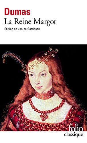 Reine Margot (Folio (Gallimard)) (French Edition)