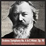 Brahms Symphony No. 4 In E Minor, Op. 98: Second Movement - Andante Moderato