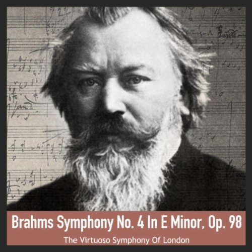 Brahms Symphony No. 4 In E Minor, Op. 98: Third Movement - (3rd Movement)