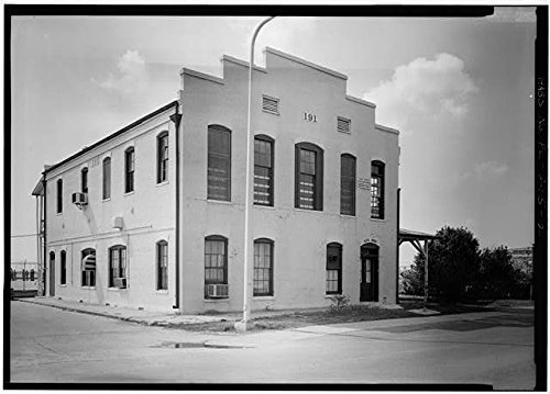 Photo: U.S. Naval Air Station,Bower's Store,Pensacola,Escambia County,FL,Florida,2 (Pensacola Stores)