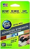 Glue Dots Advanced Strength Refill Roll