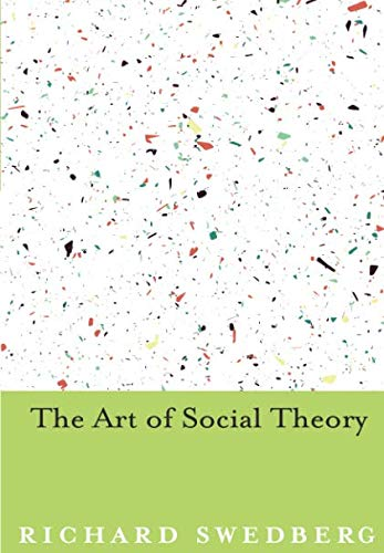 Download The Art of Social Theory pdf