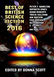 img - for Best of British Science Fiction 2016 book / textbook / text book