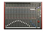 allen and heath usb mixers - Allen & Heath ZED-24 24-Channel Mixer with USB Interface