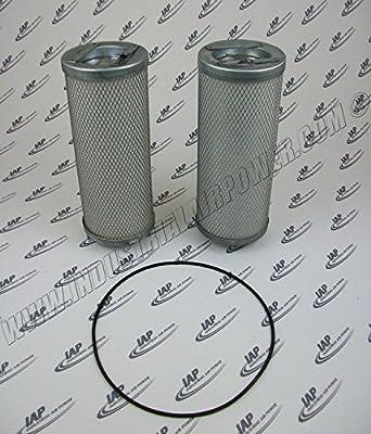 2250169-993 Separador de aire / aceite diseñado para su uso con compresores SULLAIR: Amazon.es: Amazon.es