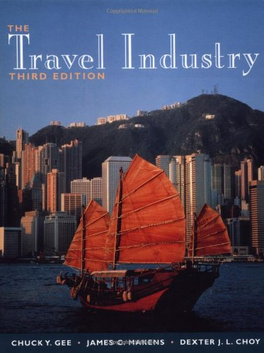 The Travel Industry, 3rd Edition