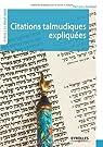 Citations talmudiques expliquées par Haddad