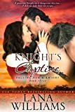 A Knight's Captive (Falling For A Knight Book 3)