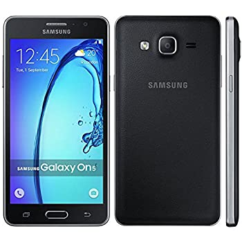 Samsung Galaxy G550T On5 GSM Unlocked 4G LTE Android Smartphone