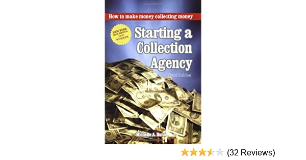 how much money do collection agencies make