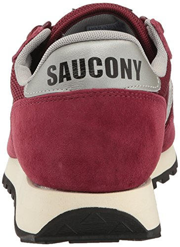 Saucony Originals Herren Freedom Trainer Laufschuh Crimson