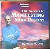 The Secrets to Manifesting Your Destiny (6 Compact Discs/ *Free Gift/ Bonus CD)
