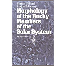 Morphology of the Rocky Members of the Solar System