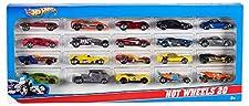 Hot Wheels 20 Car Gift Pack - Styles May Vary