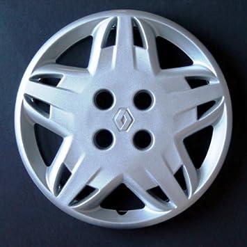 Set of 4 new wheel trims for Renault Clio 1 / Clio 2 / Twingo 1