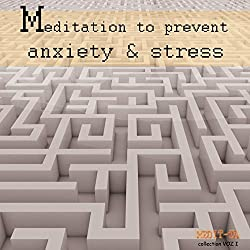 Meditation to Prevent Anxiety & Stress