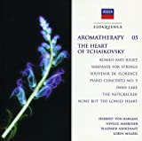 Best Aroma Pop Musics - Aromatherapy 05 - the Heart of Tchaikovsky Review