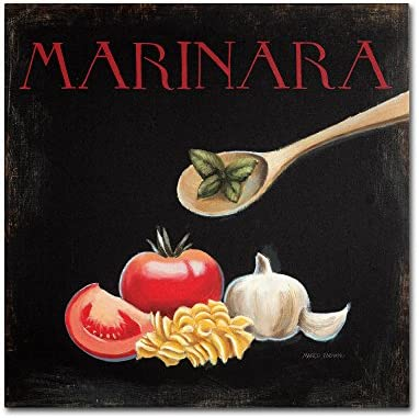 Italian Cuisine IV work