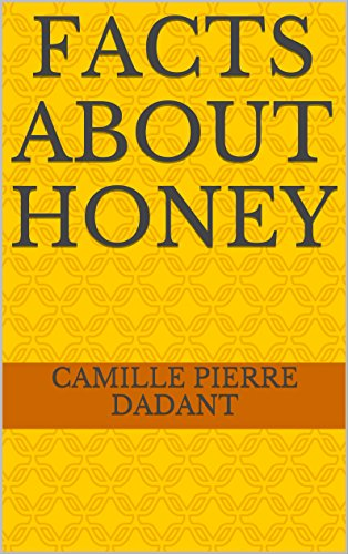 FACTS ABOUT HONEY
