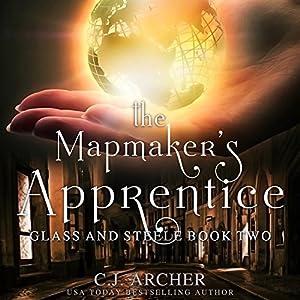 The Mapmaker's Apprentice Audiobook