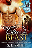 Ella and the Beast (More Than Human Book 1)
