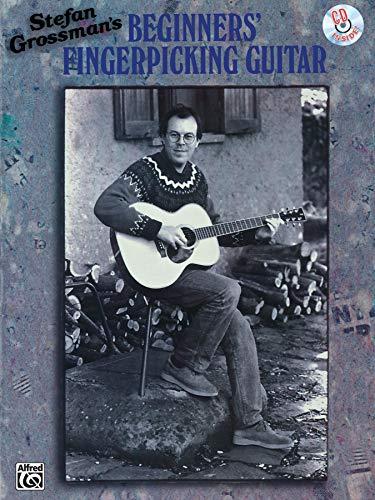(Beginners' Fingerpicking Guitar: Book & CD)