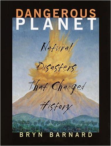 Laden Sie kostenlos Kindle Bücher für iPad Dangerous Planet: Natural Disasters That Changed History B00A5MRGBY auf Deutsch PDF MOBI