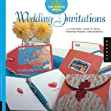 Wedding Invitations, April Paffrath and Laura McFadden, 1592530370