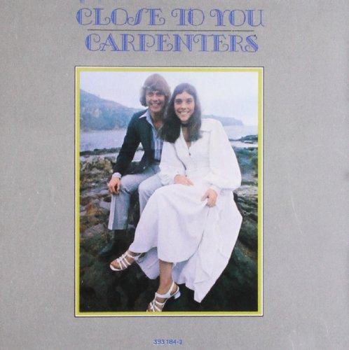 Close To You [Remastered] - Close Shop