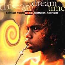 Dream Time/Music from Australian Aborigi