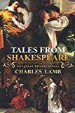 img - for Tales from Shakespeare : With original illustrations book / textbook / text book