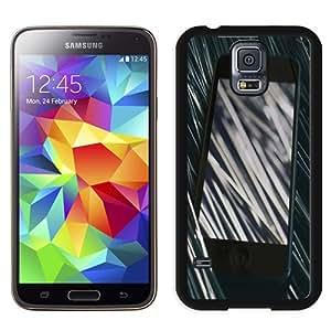 New Fashion Custom Designed Skin Case For Samsung Galaxy S5 I9600 G900a G900v G900p G900t G900w Phone Case With Iris Green Parallax Phone Case Cover
