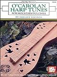 O'Carolan Harp Tunes for Mountain Dulcimer, Shelley Stevens and Turlough Carolan, 1562226576