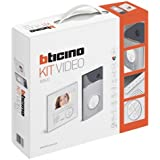 BTICINO LINEA 3000–Kit V12fils c100V12e-l3000