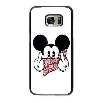 Coque Personnalisable Coque Pour Samsung S10 Mickey Dessin