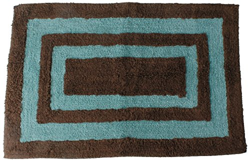 Memory Foam Bathroom Bath Mat Rug In Many Colors Soft