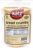 Katz Gluten Free Bread Crumbs (7 Oz.) Case of 6