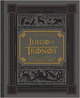 juego de tronos game of thrones spanish edition