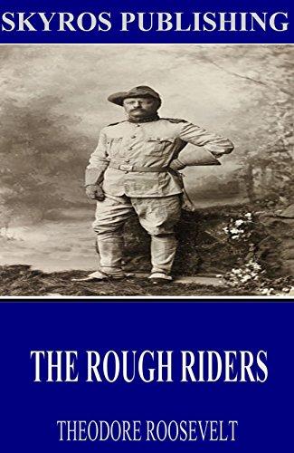 Amazon the rough riders ebook theodore roosevelt kindle store the rough riders by roosevelt theodore fandeluxe Document