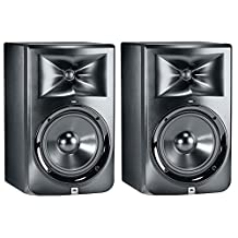 JBL Pro LSR308 Studio Monitor - Single