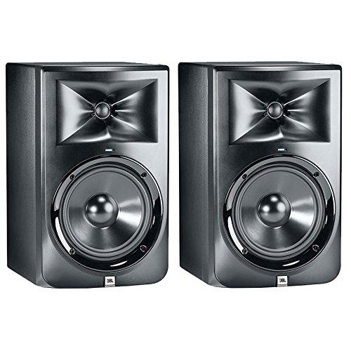 JBL Pro LSR308-PAIR Studio Montior