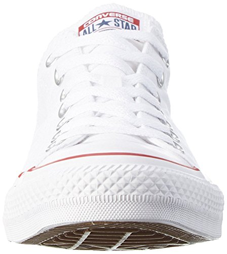Converse Dames Chuck Taylor All Star Low Top (8.5 B (m) Ons, Optisch Wit)