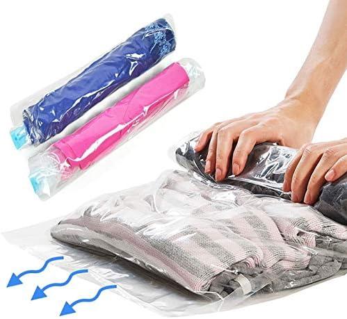 Amazon.com: 1 bolsa de almacenamiento de compresión para ...