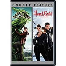 Jack the Giant Slayer / Hansel & Gretel: Witch Hunters