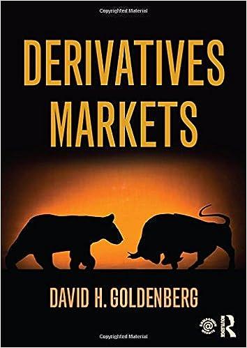 Ilmaiset lataukset eBooks pdf-muodossa Derivatives Markets Suomeksi DJVU 0415599016