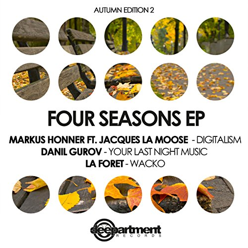 Various - Four Seasons